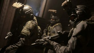 Call of Duty Modern Warfare, preview, review, reboot