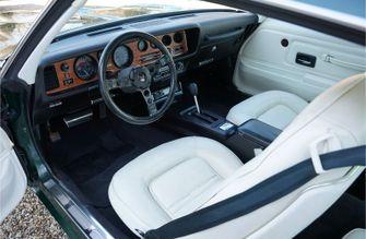 Tweedehands auto Pontiac Firebird droom occasion 4