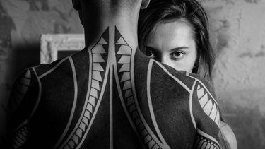 tattoo artiesten maori