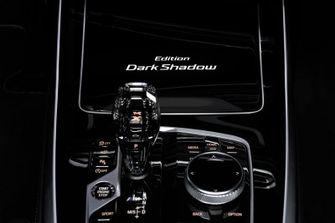 bmw x7 dark shadow edition, duister, suv