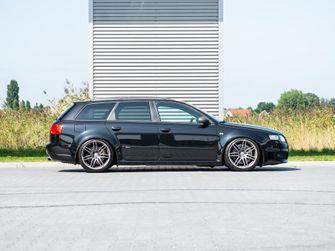 Tweedehands Audi RS4 V8 2007 occasion
