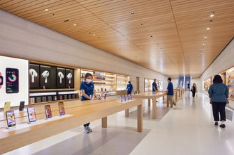 apple store, singapore, pantheon, rome, koepel