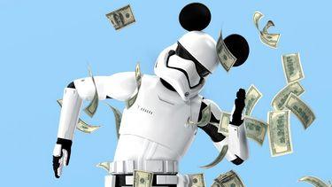 Disney+ Netflix oprichter succes