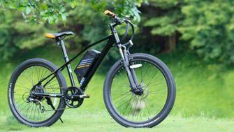elektrische fiets, mountainbike, e-bike, bol.com, stunt
