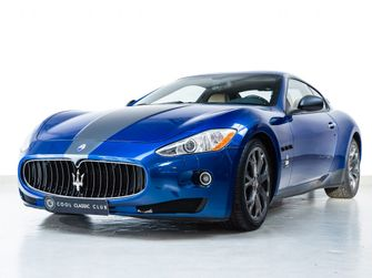 Tweedehands Maserati GranTurismo 2008 occasion