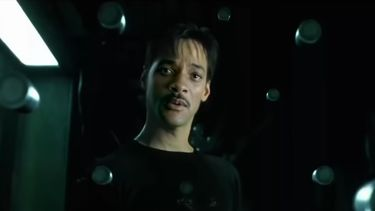The Matrix Neo Will Smith