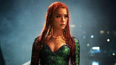 Amber Heard Aquaman 2 petitie