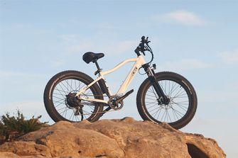 CSC Motorcycles elektrische fiets