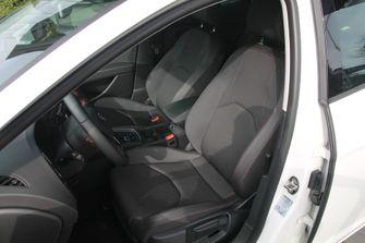 Tweedehands Seat Leon 1.4 TSI FR occasion