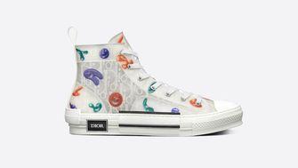dior b23, sneakers, nieuwe releases