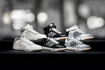 dior b27, skate schoenen