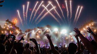 Lipton Festival Tomorrowland 2018