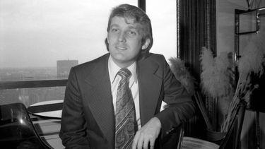 trump an american dream, netflix, donald trump, docu-serie, impeachment, foto