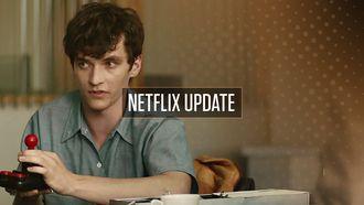 Netflix Update week 1
