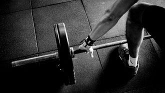 sporten met spierpijn, trainen, tips