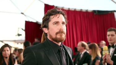Christian Bale als vicepresident Dick Cheney