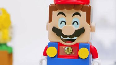 Super Mario LEGO SETS