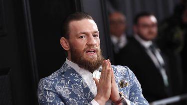 Conor McGregor Khabib Nurmagomedov UFC