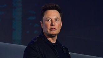 Elon Musk president Kanye West