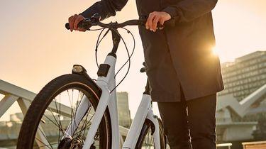 muto, elektrische fiets, e-bike
