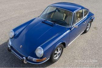 Tweedehands Porsche 911 Coupé 1969 occasion