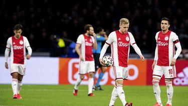 Ajax AZ PSV Feyenoord Eredivisie Twitter