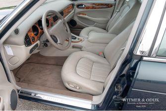 Tweedehands Jaguar XJ Sovereign 1995 occasion