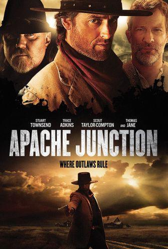 Western Apache Junction serveert brute actie in nieuwe trailer
