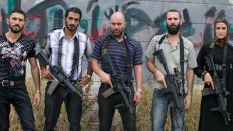 fauda, serie, netflix, seizoen 3, kijken, doron, israel, palestina