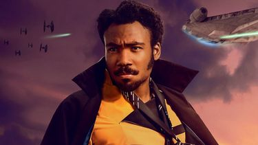 Lando nieuwe Star Wars films en series Disney+ Donald Glover