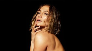 in the morning, videoclip, Jennifer Lopez, album cover, in this morning, naaktfoto