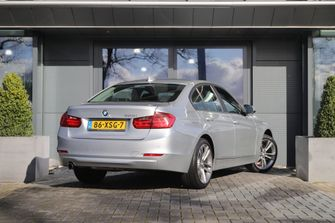 Tweedehands BMW 3 Serie 320i occasion