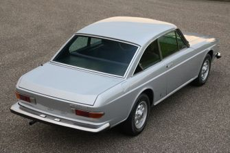 Tweedehands Lancia 2000 Coupé 1972 occasion