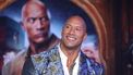 Dwayne Johnson Best betaalde acteurs 2020
