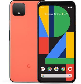 6 beste high-end top smartphone deals Google Pixel 4