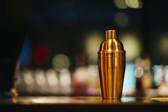 items, keuken, man, barkoeling, cocktailshaker