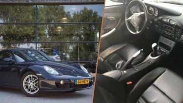 Betaalbare tweedehands Porsche