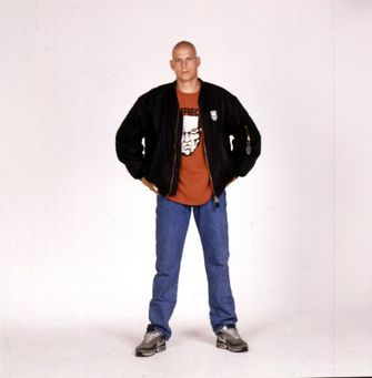 bomberjack, subculturen, gabber piet, modetrends, jaren 90