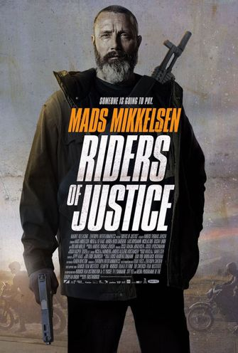 Madds Mikkelsen Trailer Riders of Justice John Wick