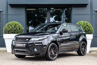 Tweedehands Range Rover Evoque 2015 occasion
