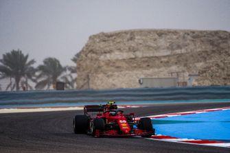Ferrari, Formule 1, F1, Bahrein