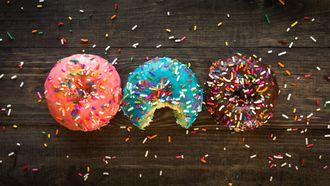verleidingen weerstaan, afvallen, tips, voedingsprofessor