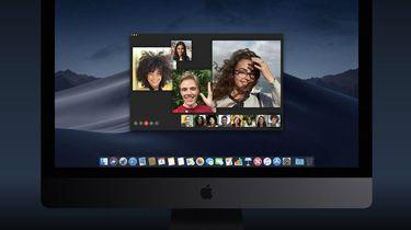 FaceTime Apple