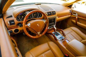 Tweedehands Porsche Cayenne Turbo 2006 occasion