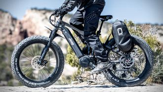 jeep, elektrische fiets, e-bike, offroad