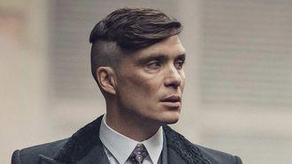 Netflix series fout, alle afleveringen, Peaky Blinders, kapsel