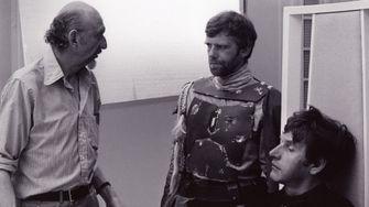 Boba Fett acteur Star Wars