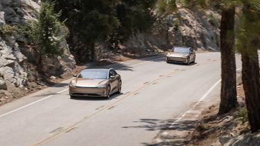 Tesla-killer Lucid verplettert elke concurrent in eerste onafhankelijke test