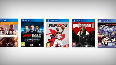 Game mania game deals PS4 Playstation 4 games