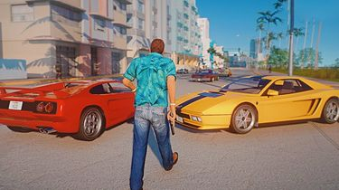 GTA Vice City Remastered
